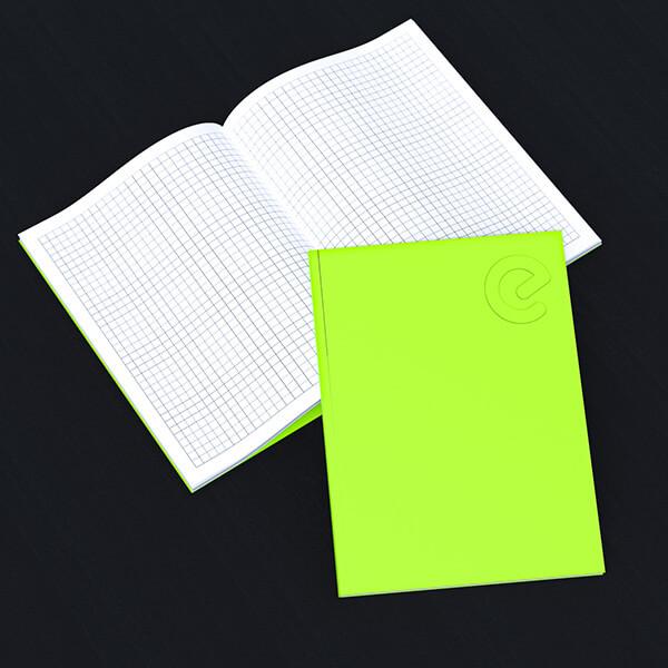 notes z twardą